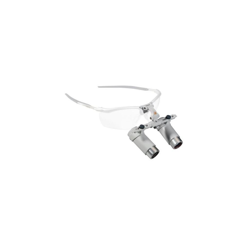 Loupes binoculaires HEINE HRP avec i-View