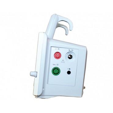 Compact 5 - moniteur patient avec ECG, NiBP, SpO2, respiration
