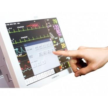 Patientenmonitor Compact 9 medical ECONET
