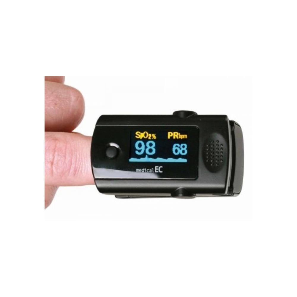 Fingerpulsoximeter ME 10