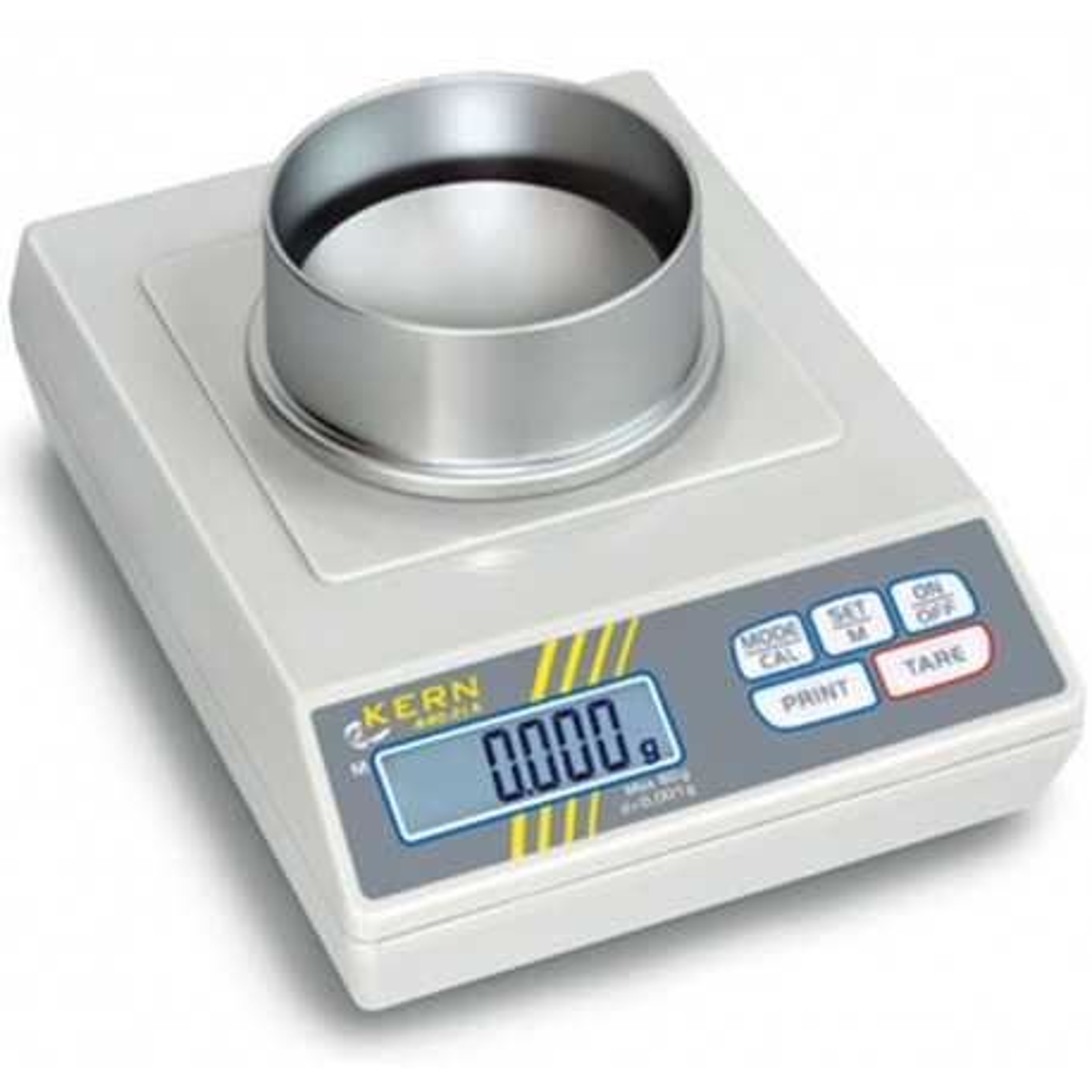 Balance de laboratoire KERN 440-21A