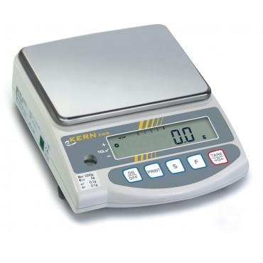 Bilancia da laboratorio ad alta precisione KERN EW 820-2NM