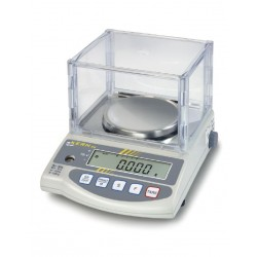 Balance de précision KERN EG 220-3NM avec homologation CE