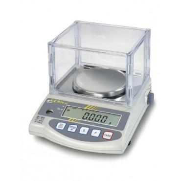 Balance de précision KERN EG 620-3NM avec homologation CE