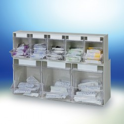 Kit d'injection HAEBERLE PicBox