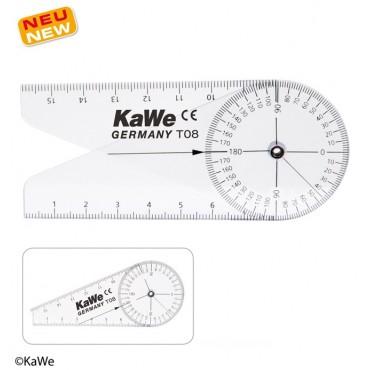 KaWe Finger-Goniometer