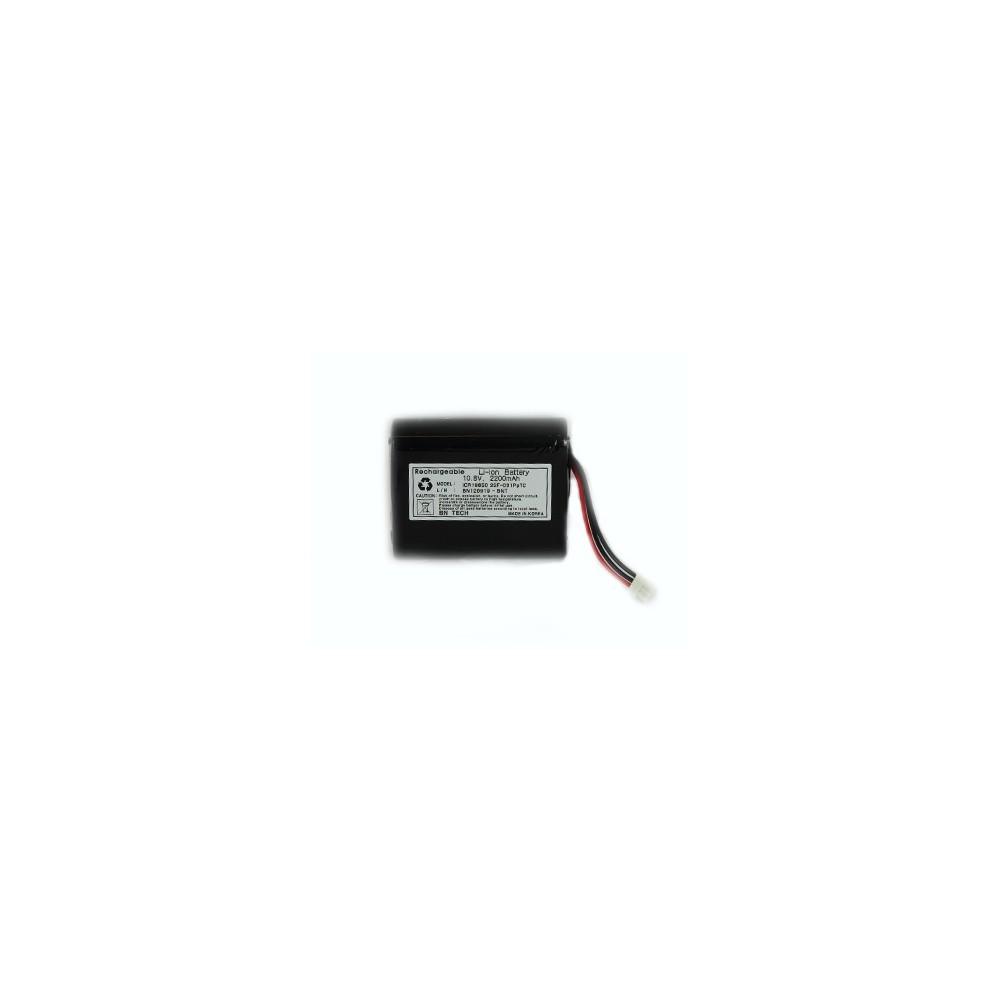 Batterie Li-ion pour Compact 3