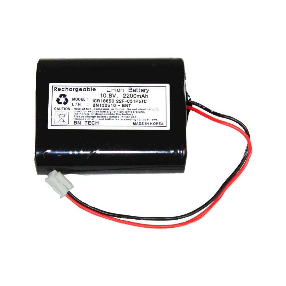 Batterie Li-ion pour Compact 9