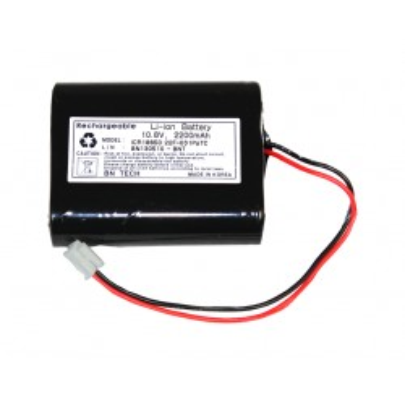 Batteria agli ioni di litio per Compact 5 e 7