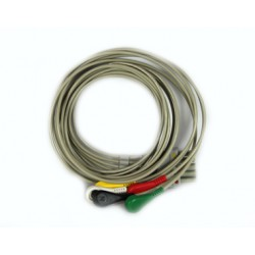 Câble de dérivation ECG 5 conducteurs pour Compact 5
