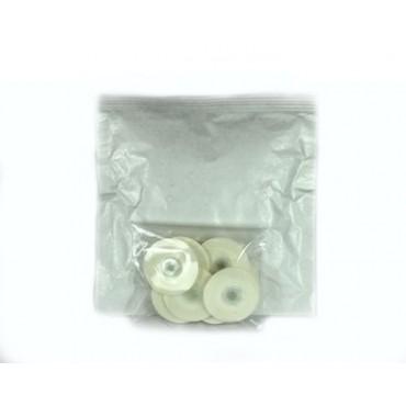 Elettrodi adesivi in gel solido