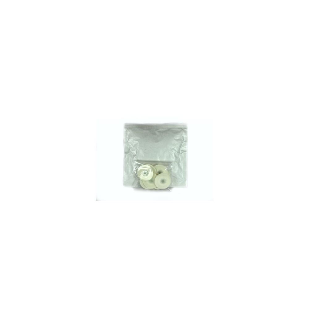 Solid-Gel Klebeelektroden