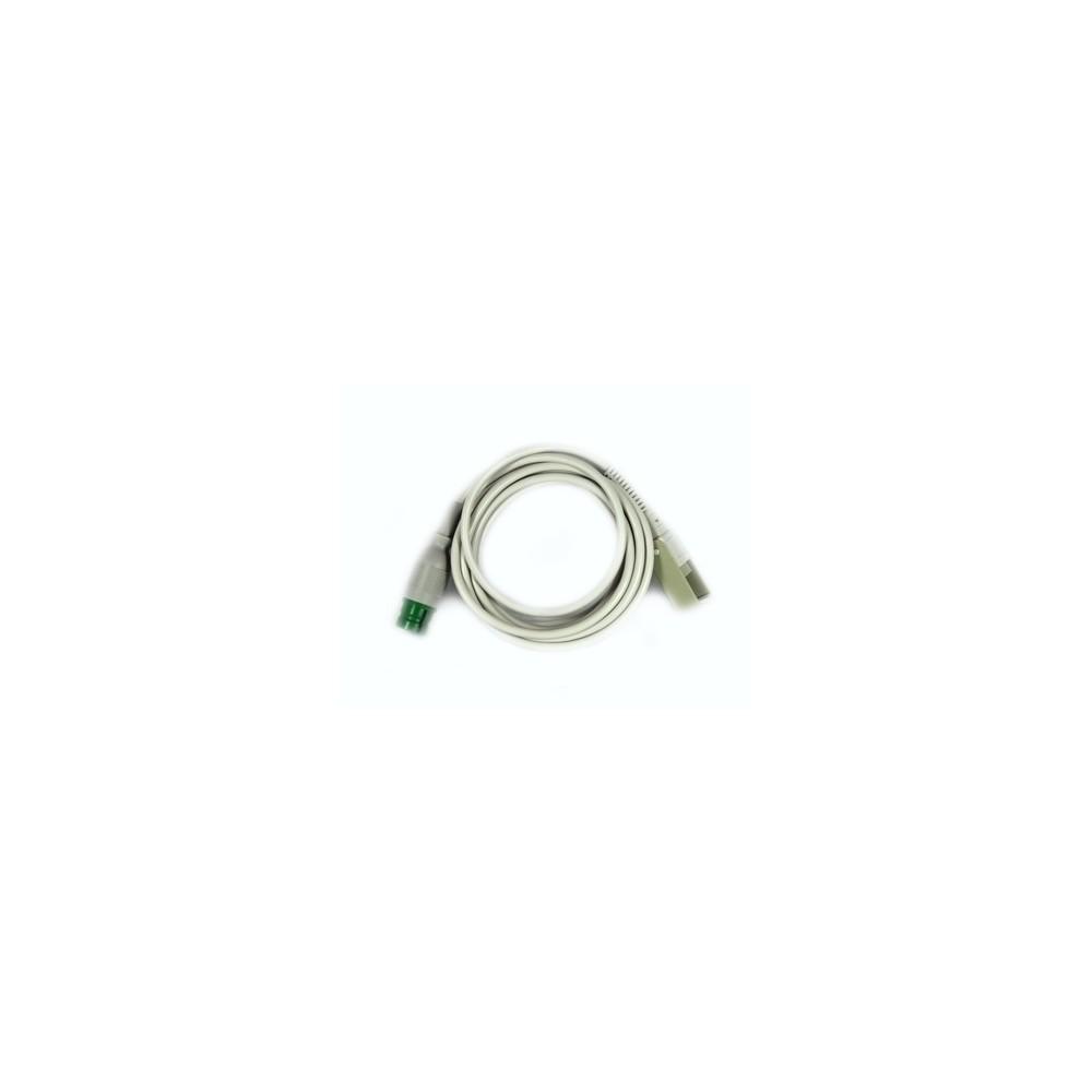 Câble adaptateur SpO2 compact