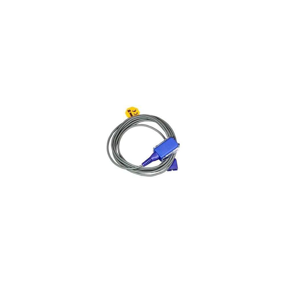 Câble d'extension SpO2