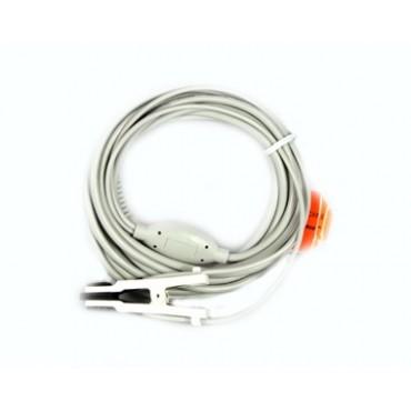 Capteur SpO2 Y avec clip d'oreille compact