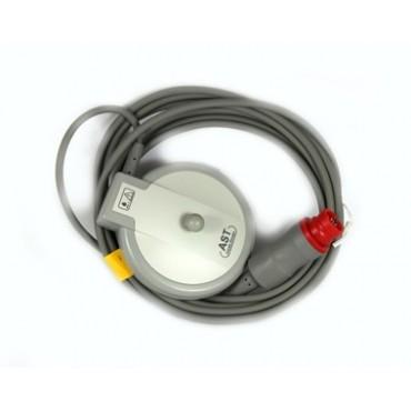 Sonde AST (stimulation acoustique)