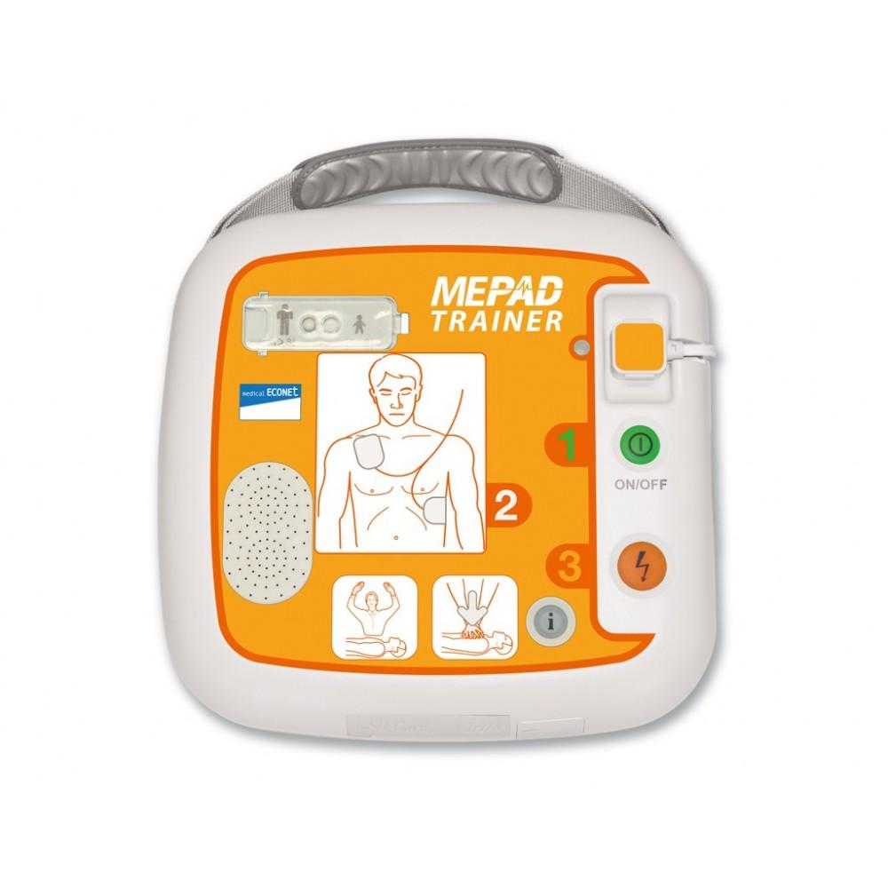 Défibrillateur ME PAD Trainer