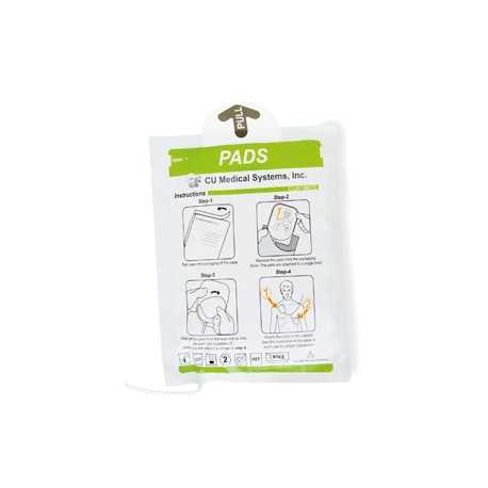 Defibrillator Elektroden für Erwachsene für ME PAD