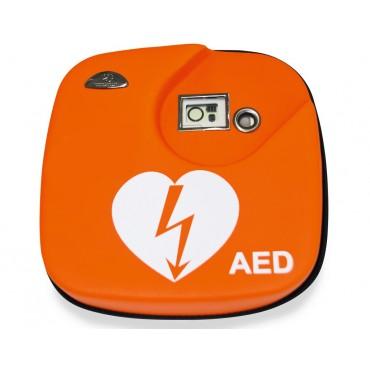 Hartschalen-Tasche für ME PAD Defibrillator
