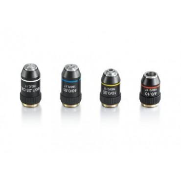Microscope à lumière transmise KERN OBE 112