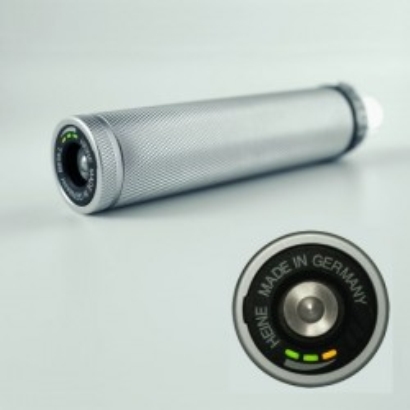 Poignée rechargeable HEINE BETA L Li-ION pour chargeur NT 300