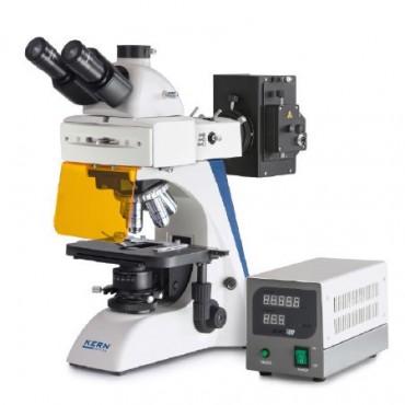 KERN OBN 148 Fluoreszenz-Mikroskop