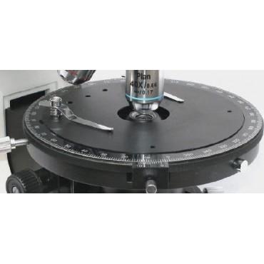 KERN OPN 184 Polarisationsmikroskop