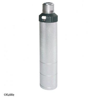 Batteria KaWe / manico ricaricabile C con chiusura a scatto