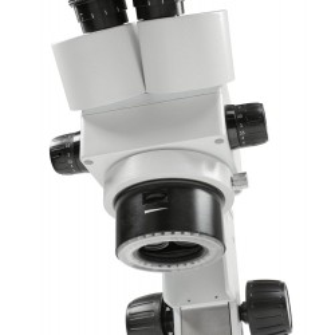 Microscope stéréo KERN OZL 456 LED