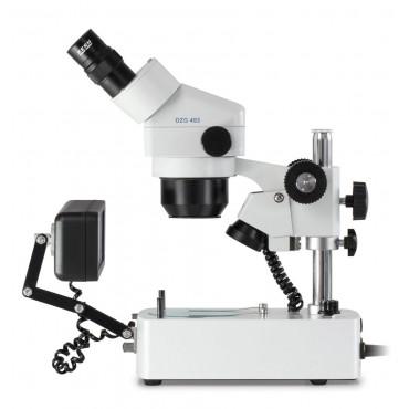 KERN OZG 493 Stereomikroskop für Juwelier