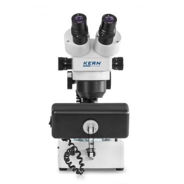 Stéréomicroscope KERN OZG 493 pour bijoutier