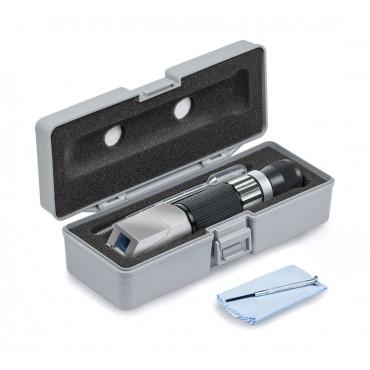 KERN ORA 80BE Handrefraktometer Brix