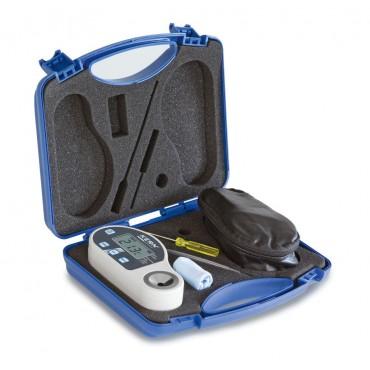 Réfractomètre numérique portable KERN ORD 45BM