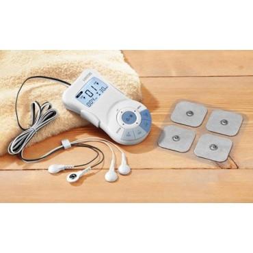 SANITAS SEM 40 Muskelstimulation, Schmerztherapie und Massage
