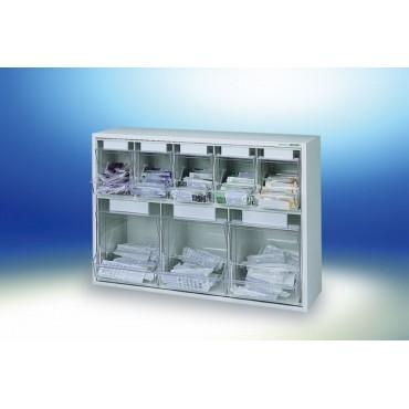 Set di iniezione HAEBERLE PicBox multi
