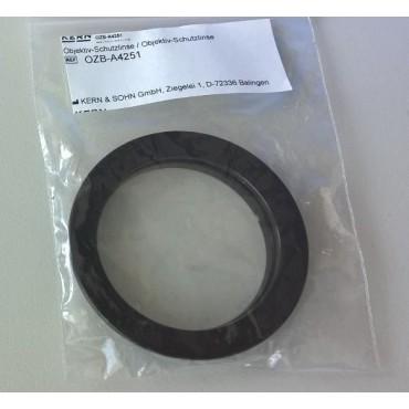KERN OZB-A4251 Objektiv-Schutzlinse