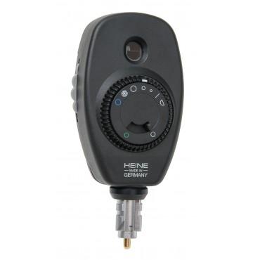 Ensemble d'ophtalmoscopes HEINE BETA 200 S LED BETA 4 USB