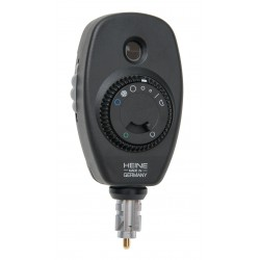 HEINE BETA 200 S LED Ophthalmoskop Set BETA 4 USB