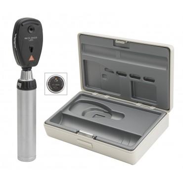 Set oftalmoscopio HEINE BETA 200 S LED BETA 4 USB