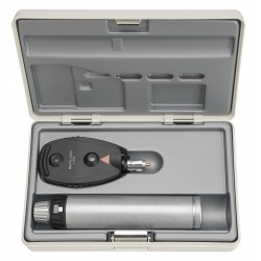 HEINE BETA 200 LED Ophthalmoskop Set BETA 4 USB