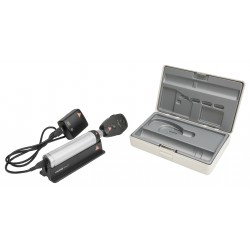 HEINE BETA 200 LED Ophthalmoskop Set BETA 4 USB+