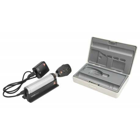 HEINE BETA 200 LED Ophthalmoskop Set BETA 4 USB