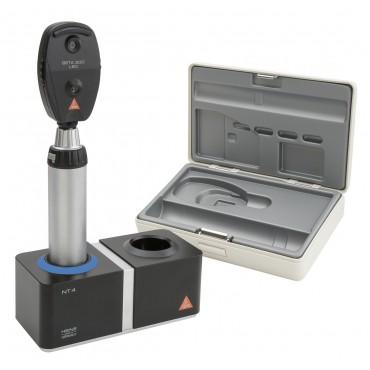 Set oftalmoscopio HEINE BETA 200 LED BETA 4 NT