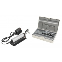 Set diagnostico HEINE BETA 400 LED ENT USB