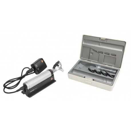 HEINE BETA 400 LED HNO Diagnostik Set USB