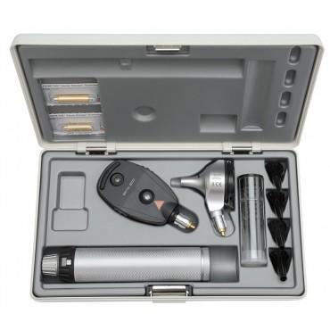 Otoscopio e oftalmoscopio HEINE BETA 400 FO