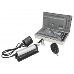 Kit diagnostico HEINE BETA 400/200 LED con BETA 4 USB