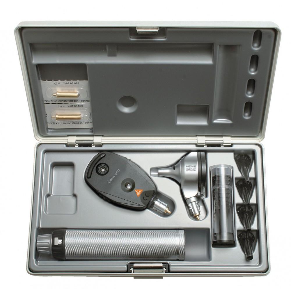 Kit de diagnostic HEINE BETA 200