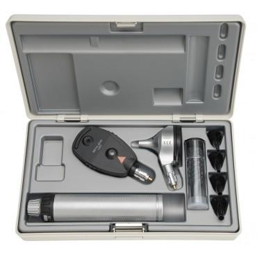 Kit de diagnostic HEINE BETA 200 LED avec BETA 4 USB