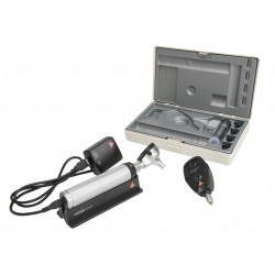 Set diagnostico HEINE BETA 200 LED con BETA 4 USB